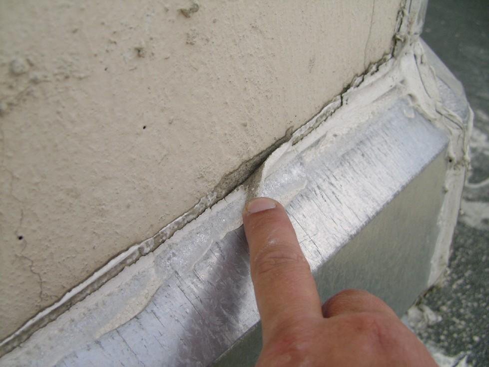 Заделка швов между пластиковым окном и бетонной стеной беспл.