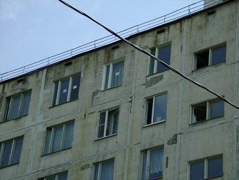 Дует в квартире из вентиляции